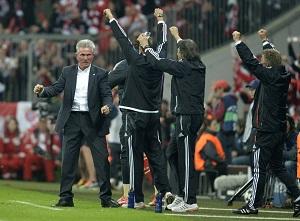 Heynckes: Mam doskonałą drużynę na boisku i poza nim
