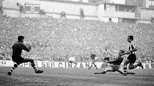 Historia spotkań FC Barcelony na San Mamés