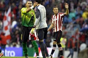 Valdés odmówił noszenia opaski kapitana