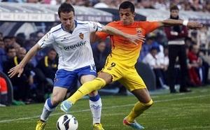 Alexis czwartym asystentem Barçy