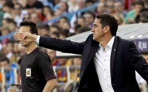 Jiménez: To zasłużone zwycięstwo