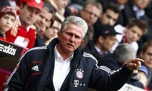 Heynckes: Najpierw Wolfsburg, potem Barça