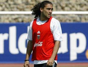 Sorín: Konfrontacja z Barceloną jest złą wiadomością dla PSG