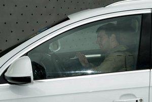 Messi kontynuuje rehabilitację, mimo dnia wolnego