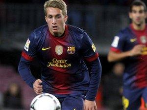 Abidal, Ramallets i Deulofeu, głównymi bohaterami w meczu Barça-Mallorca