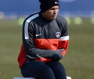 Ancelotti: Thiago Silva może nie wystąpić w meczu z Barçą