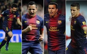 Pedro, Villa, Alexis i Tello – który z nich, wypełni układankę Tito