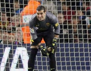 Pinto się spisał. Powrót Valdésa