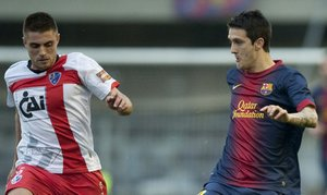 Monchi: Nie mam wątpliwości, że Luis Alberto wróci do Sevilli