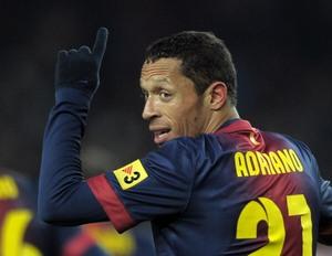 Adriano – środkowy po raz czwarty w tym sezonie