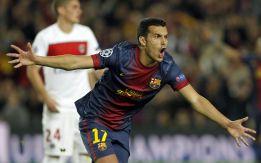 Pedro: PSG strzeliło z mojej winy, ale udało nam się wyrównać