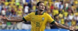 Barça przyspiesza podpisanie umowy z Neymarem i Guaitą