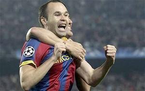 Iniesta: La Liga jest dla nas bardzo ważna