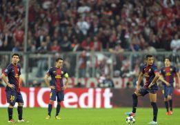 Nigdy w historii nie udało się awansować po przegranej 0:4