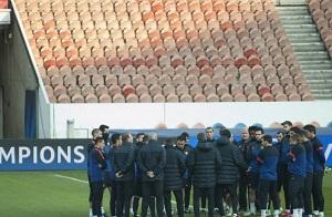 Tito do piłkarzy: Dziś decydujący mecz