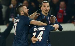 Ibrahimović: To dobry wynik