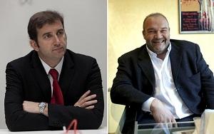 Barça złożyła skargę na Ferrana Soriano i Joana Olivera