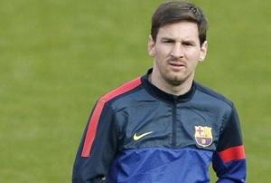 Messi poddany kolejnym badaniom