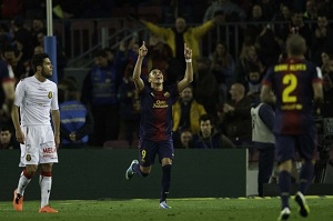 Alexis: Dwa gole, dwie asysty… dwa Manchestery
