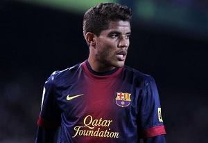 Olympiacos chce wypożyczyć Dos Santosa