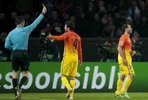 """Wolfgang Stark """"nagrodzony"""" przez UEFA"""