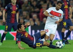 """Adriano """"wykartkowany"""" i kontuzjowany"""