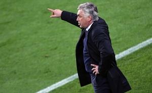 Ancelotti: Ten mecz przyda się nam na przyszłość
