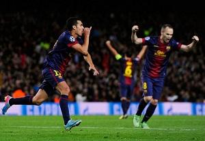 Iniesta: To był mecz godny ćwierćfinału