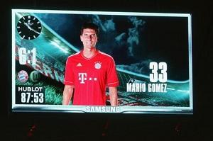 Bayern gromi i awansuje do finału