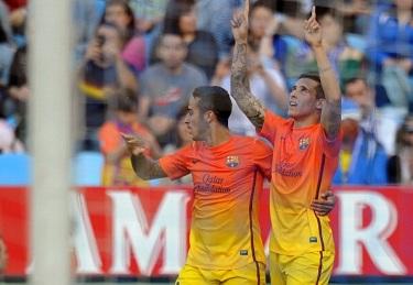 """Nowe pokolenie """"91: Real Zaragoza 0-3 FC Barcelona"""