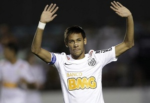 Barça ubezpieczyła się w sprawie Neymara