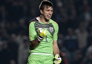 Muslera – alternatywa dla Barçy
