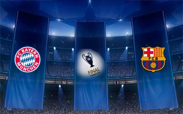 Wielka uczta w półfinale LM: Bayern – Barça!