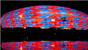 Znamy daty meczów z Bayernem
