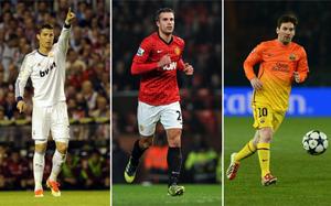 Madryt, Manchester United i FC Barcelona klubami z największym przychodem