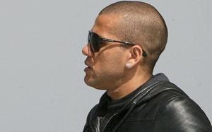 Alves: Ktoś chce żebym odszedł, ale nie wiem kto