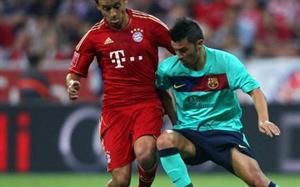 Barça – Bayern, czyli finał niemożliwy
