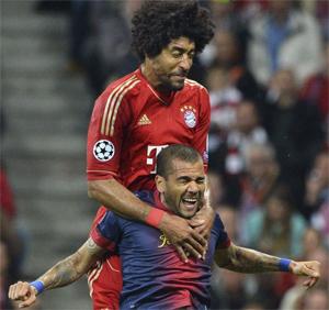 Alves: To najgorszy wynik odkąd tu jestem
