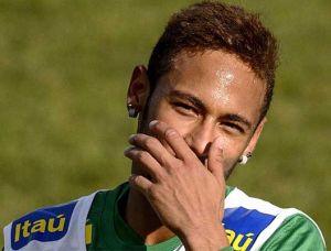 Wiceprezydent Santosu: Neymar zadecyduje, gdzie chce grać