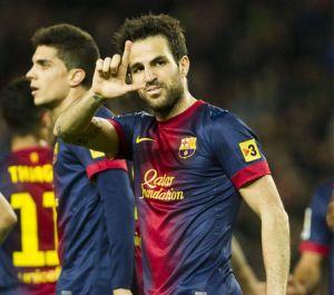 Crack meczu Barça – Mallorca