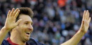 Messi najlepszym zmiennikiem w historii?