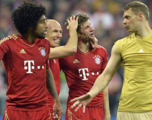 Müller: Pokażemy, że nie istnieje magia Camp Nou