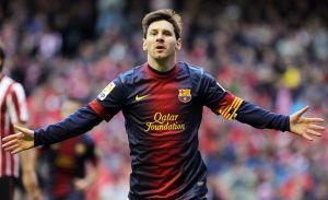 Messi wyrównał osiągnięcie Samitiera