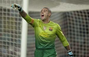 Chory Valdés nie zagra przeciwko PSG?