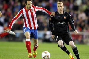 Mathieu – piłkarz o profilu Adriano
