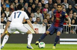 "Alves ""nietykalny"" dla Tito"