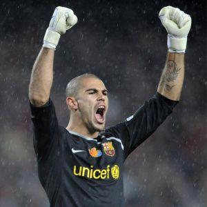 Najgorszy rok Valdésa