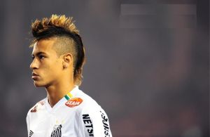 Santos chce 50 milionów za 55 procent praw do Neymara