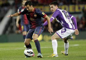 Pedro: Świętowaliśmy jak każdy inny zespół