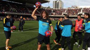 FC Barcelona rozegra mecze w Palestynie i Izraelu